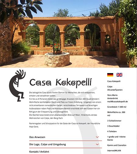 casa-kokopelli-webseite