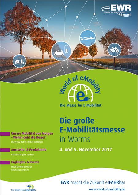 eMobility-Titel
